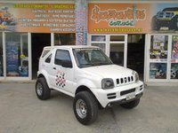 Picture of 2005 Suzuki Jimny, exterior, gallery_worthy