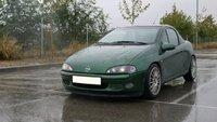 2000 Opel Tigra Overview