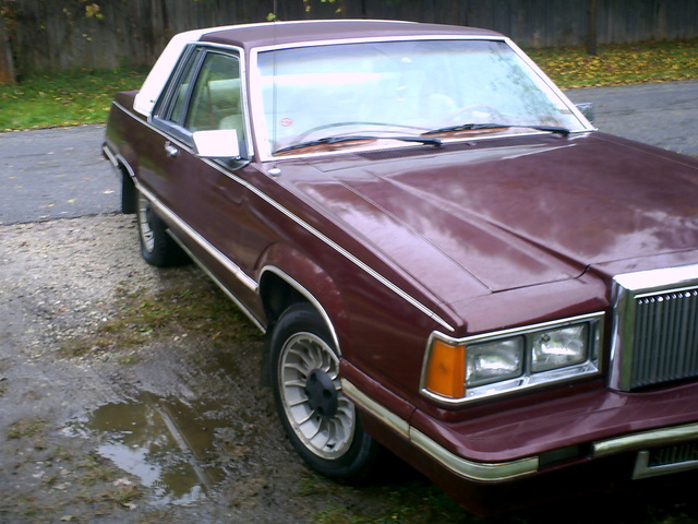 Picture of 1980 Mercury Cougar