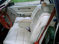 Picture of 1980 Mercury Cougar, interior, gallery_worthy