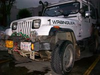1988 Jeep Wrangler Picture Gallery