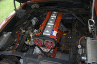 Picture of 1973 Holden Torana, engine