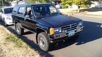 1988 Toyota 4Runner Overview