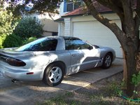 2000 Pontiac Firebird Base picture, exterior