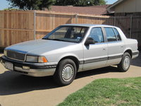 Picture of 1990 Plymouth Acclaim 4 Dr STD Sedan, exterior, gallery_worthy