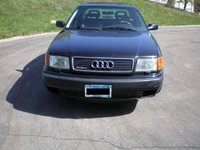 Picture of 1994 Audi 100 quattro CS Sedan AWD, exterior, gallery_worthy