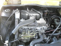 Picture of 1982 Volkswagen Caddy, engine, gallery_worthy