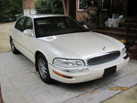 Picture of 2002 Buick Park Avenue Base, exterior