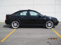 2004 Volkswagen Jetta GLS 1.8T picture, exterior