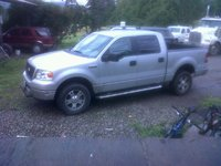 Picture of 2005 Ford F-150 XLT SuperCab SB, exterior