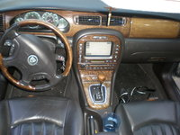 Picture Of 2003 Jaguar X TYPE 2.5, Interior, Gallery_worthy
