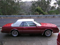 Picture of 1981 Dodge Mirada, exterior