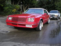 Picture of 1981 Dodge Mirada, exterior, gallery_worthy