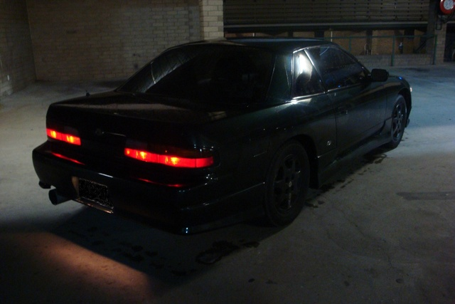 Picture of 1991 Nissan Silvia