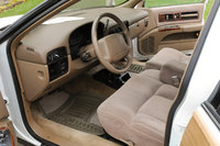 Picture of 1995 Chevrolet Caprice Base Wagon, interior, gallery_worthy