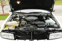 Picture of 1995 Chevrolet Caprice Base Wagon, engine