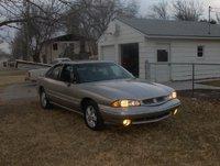 Picture of 1997 Pontiac Bonneville 4 Dr SE Sedan, exterior, gallery_worthy