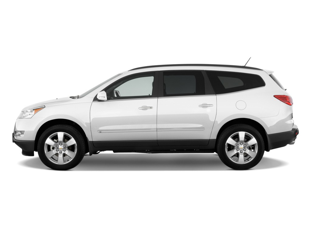 2011 chevrolet traverse exterior pictures cargurus. Cars Review. Best American Auto & Cars Review