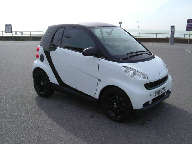 Picture of 2010 smart fortwo