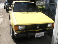 Picture of 1982 Volkswagen Caddy, exterior