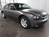 2007 Dodge Charger SXT RWD, 2007 Dodge Charger SXT, exterior, gallery_worthy