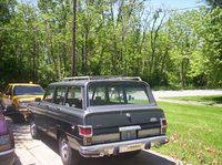 Picture of 1980 Jeep Wagoneer, exterior, gallery_worthy