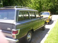 Picture of 1980 Jeep Wagoneer, exterior