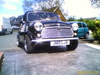 1991 Rover Mini Overview