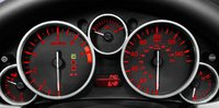 2012 Mazda MX-5 Miata, Gage Instruments. , interior, manufacturer