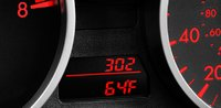 2012 Mazda MX-5 Miata, Close-up of gages. , interior, manufacturer
