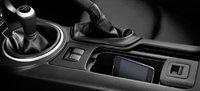 2012 Mazda MX-5 Miata, Close-up of center console. , interior, manufacturer