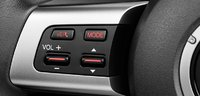 2012 Mazda MX-5 Miata, Close-up of controls. , interior, manufacturer
