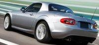 2012 Mazda MX-5 Miata, Back Seat. , exterior, manufacturer