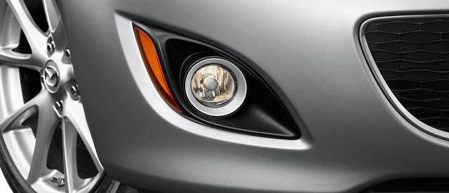 2012 Mazda MX-5 Miata, Close-up of headlight. , exterior, manufacturer