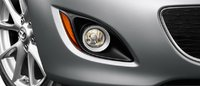 2012 Mazda MX-5 Miata, Close-up of headlight. , manufacturer, exterior
