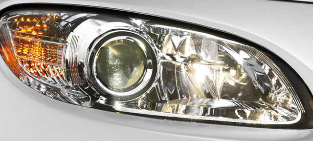 2012 Mazda MX-5 Miata, Close-up of headlight., exterior, manufacturer