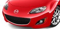 2012 Mazda MX-5 Miata, Hood. , exterior, manufacturer