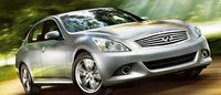 2012 Infiniti G25 Overview