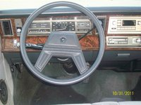 Picture of 1985 Dodge 600, interior