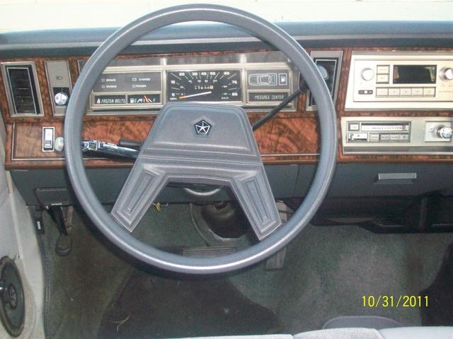Dodge Pic X
