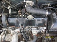 Picture of 1985 Dodge 600, engine
