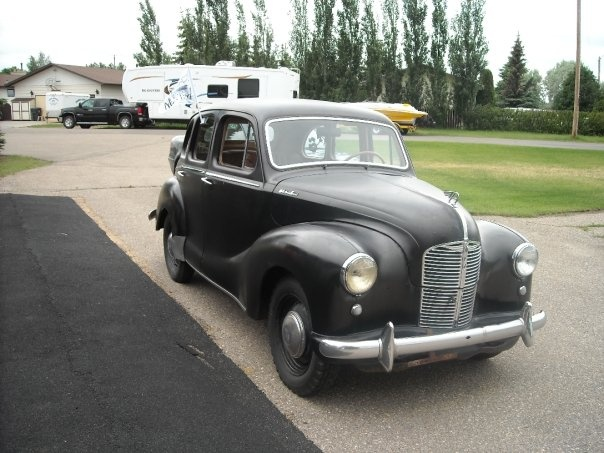Picture of 1949 Austin A40