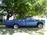1963 Dodge D-Series Picture Gallery