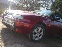 Picture of 2000 Alfa Romeo 156, exterior