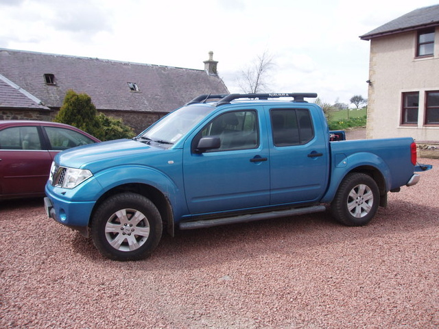 Picture of 2005 Nissan Navara