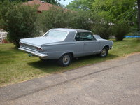 1966 Dodge Dart picture, exterior
