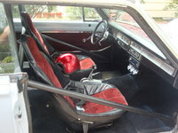1966 Dodge Dart picture, interior
