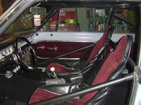 Picture of 1966 Dodge Dart, interior