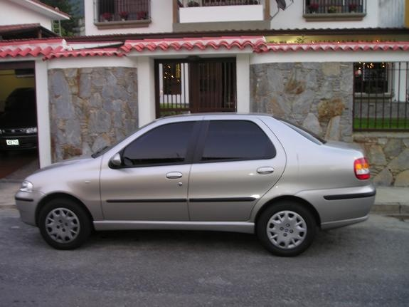 Picture of 2003 FIAT Siena