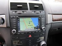 Picture of 2004 Volkswagen Touareg V10 TDi, interior, gallery_worthy